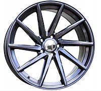 "Автомобильные диски 20"" Mercedes Benz 5X112 GLA GLC GLE GL M"