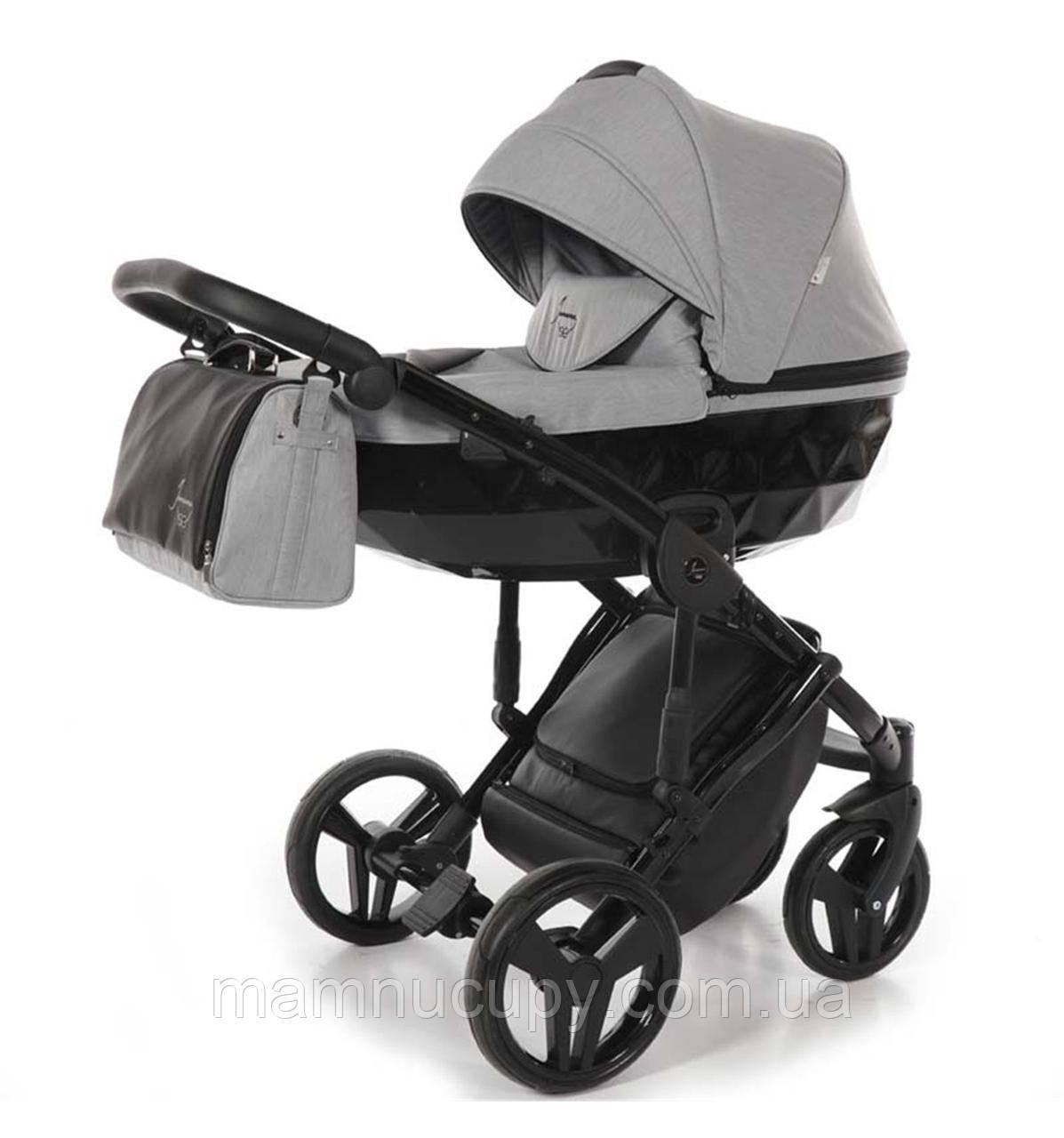 Детская универсальная коляска 2 в 1 Tako Junama Diamond 07
