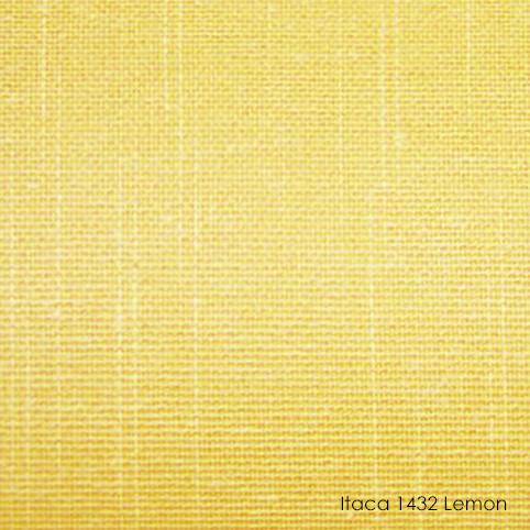 Вертикальные жалюзи Itaca-1432 lemon