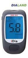 Глюкометр ИМЕ-ДИСИ иДея (IME-DC iDia)