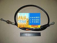 Трос ручного тормоза ГАЗ-2217 СОБОЛЬ, передний (пр-во Трос-Авто) 2217-3508068