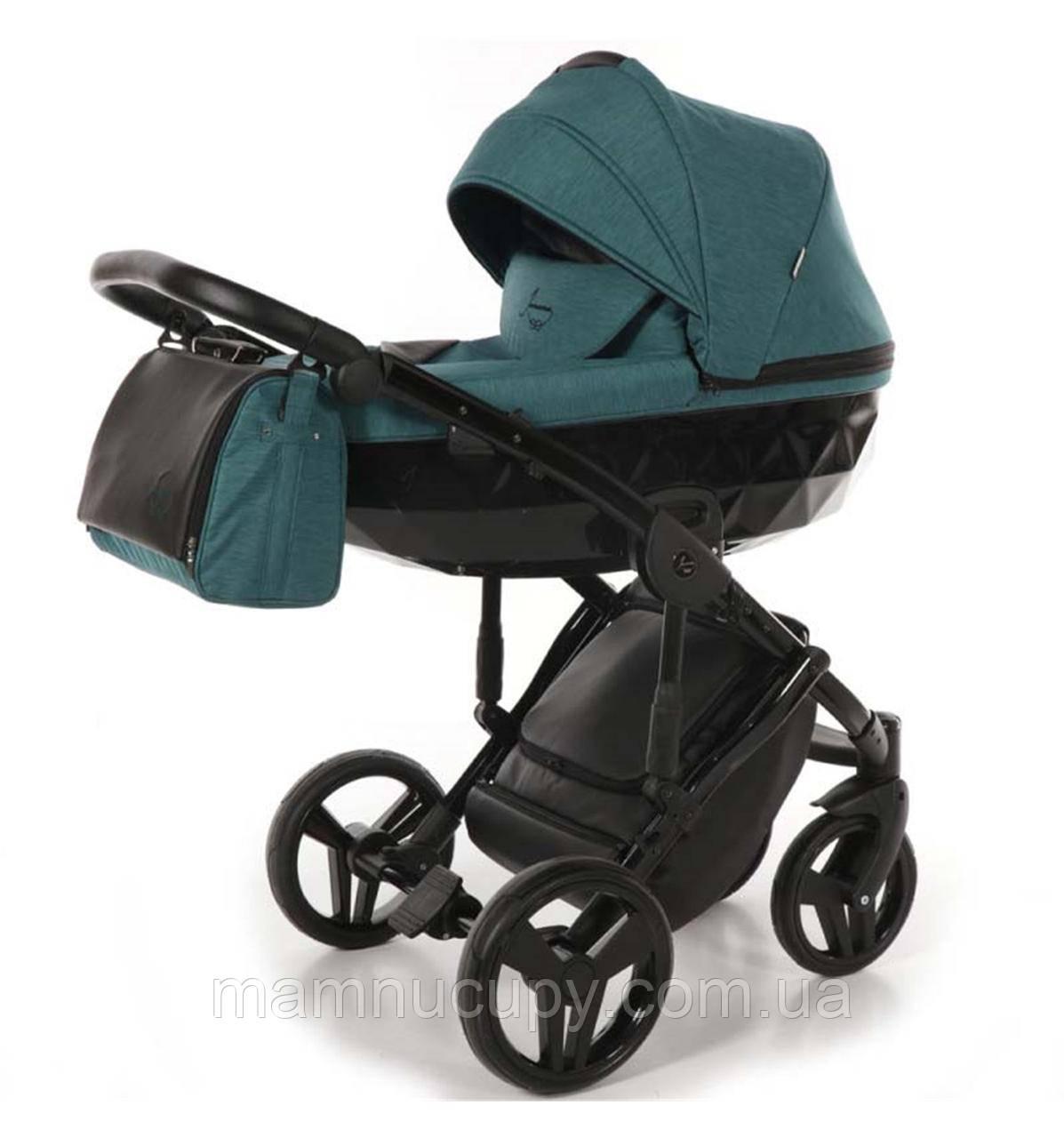 Детская универсальная коляска 2 в 1 Tako Junama Diamond 08
