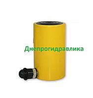 Домкрат гидравлический ДГ200П150