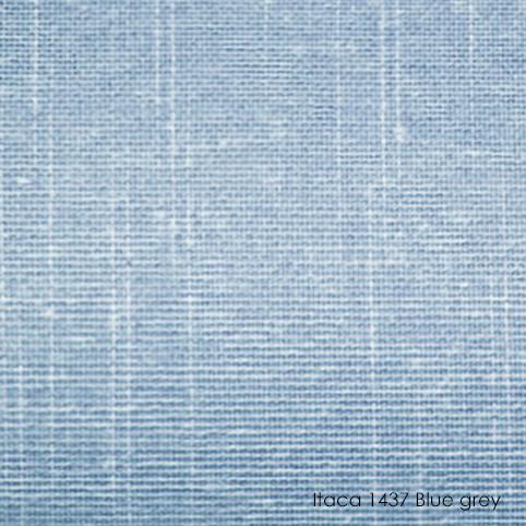Вертикальные жалюзи Itaca-1437 blue grey
