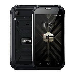 Смартфон Geotel G1 Black IP68 2/16Gb 7500mAh В Наличии новые ЛУЧШАЯ ЦЕНА!!!, фото 2