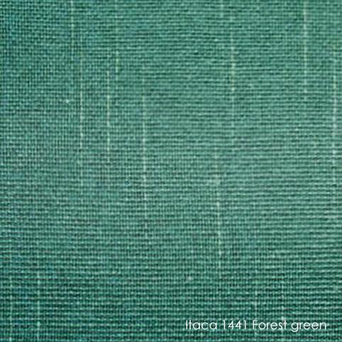 Вертикальные жалюзи Itaca-1441 forest green