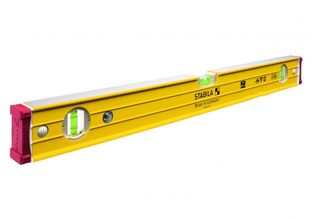 Уровень 120 см TYPE 96-2 Stabila 15229 (Германия)