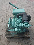 Компресор Bitzer S6H-20.2 Y-40P (Б/У) 2-х ступінчастий напівгерметичний поршневий компресор, фото 2