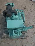 Компресор Bitzer S6H-20.2 Y-40P (Б/У) 2-х ступінчастий напівгерметичний поршневий компресор, фото 4