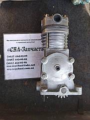 Компрессор ПАЗ МАЗ 4370 ЗИЛ 5301 ГАЗ 3309 33104 Д245 водяное охлаждение
