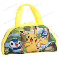 Детская сумка  Пакемон
