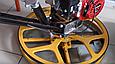 Затирочная машина AGT 4-600 (PFAGT4600W55D/E), фото 4