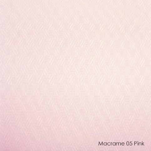 Вертикальные жалюзи Macrame-05 pink