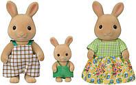Семья Солнечных кроликов, Sylvanian Families