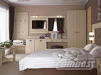 """Комплект мебели для гостиницы """"Номер Комфорт 2"""""""