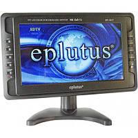 """Автомобильный телевизор с T2 Eplutus EP-101T (10,1"""")"""