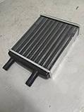 Радиатор отопителя газель 3302 3302-8101060-10, фото 2