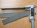 Брусок Эльборовый ПРЕМИУМ 150х25х3 зер.3/2 для ножа, фото 2
