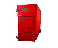 Твердотопливный котел длительного горения WarmHaus Premium 75 кВТ