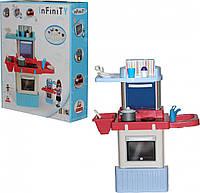 """Дитячий ігровий кухонний набір """"INFINITY premium"""" №2, фото 1"""