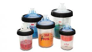 Система приготовления краски 3M™ PPS™ Mini Kit 200 мл 125 мк
