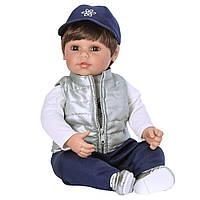 "Лялька реборн хлопчик Adora ToddlerTime Cosmic Boy 20"" Адора Космічний хлопчик  51 см (21978) (B07NFQV5NB)"
