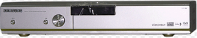 Спутниковий ресивер Samsung DSB-A300V