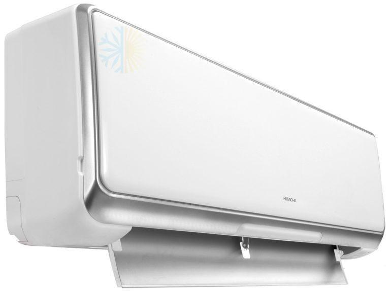 Кондиционер HITACHI Premium RAK-35PSC/RAC-35WSC Inverter (-20oC)