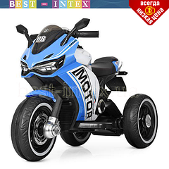 Двухмоторный мотоцикл M 4053L-4