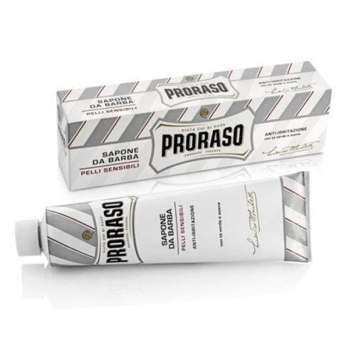 Крем для бритья для чувствительной кожи PRORASO