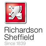 Кухонные ножи Richardson Sheffield  zepter цептер 5 кухонных ножей с магнитной полосой Великобритания цептер, фото 2