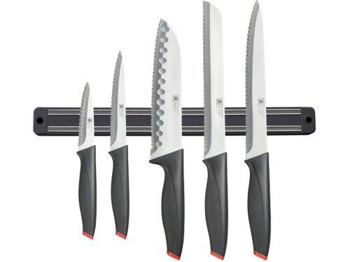 Кухонные ножи Richardson Sheffield  zepter цептер 5 кухонных ножей с магнитной полосой Великобритания цептер