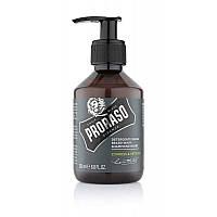 Шампунь для бороды Proraso Cypress & Vetyver Beard Shampoo 200мл