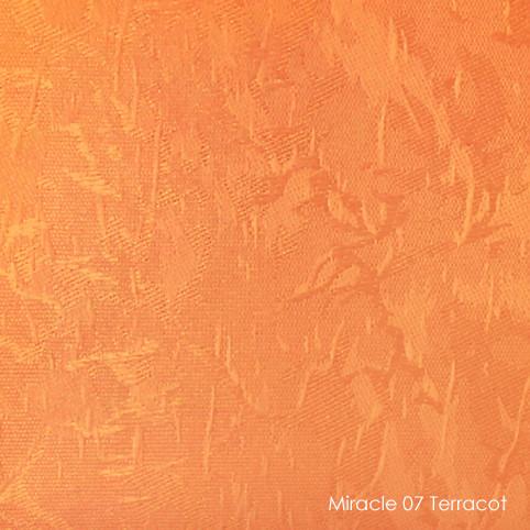 Вертикальные жалюзи Miracle-07 terracot