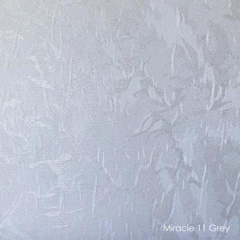 Вертикальные жалюзи Miracle-11 grey