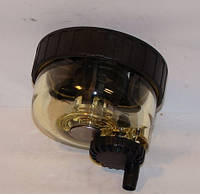 Прозрачная чаша-отстойник фильтра-сепаратора Stanadyne FM-100
