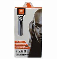 🔝 Проводные вакуумные наушники / гарнитура джибиэль (jbl) с микрофоном T530 Чёрные | 🎁%🚚