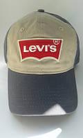 Levi's Logo Baseball Cap кепка мужская