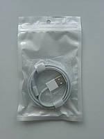 USB кабель для IPhone Lightning 5/ 5C/ 5S/ 6/ 6S/ 6+/ 7/ 7+/ X/ XS/ XR/ XS MaxОригинал