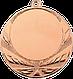 Медаль наградная 70мм. D114, фото 3