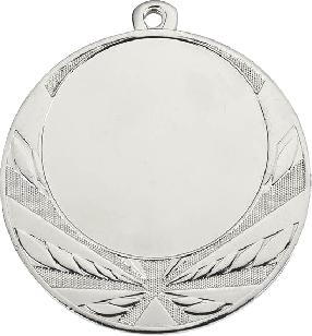 Медаль D114 серебро