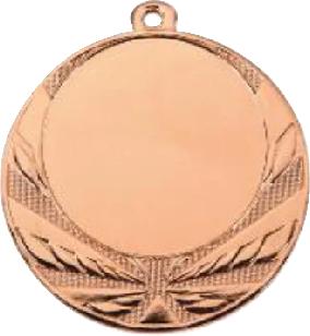 Медаль D114 бронза
