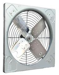 Вентилятор осьовий розгінний Турбовент ВРО 1120