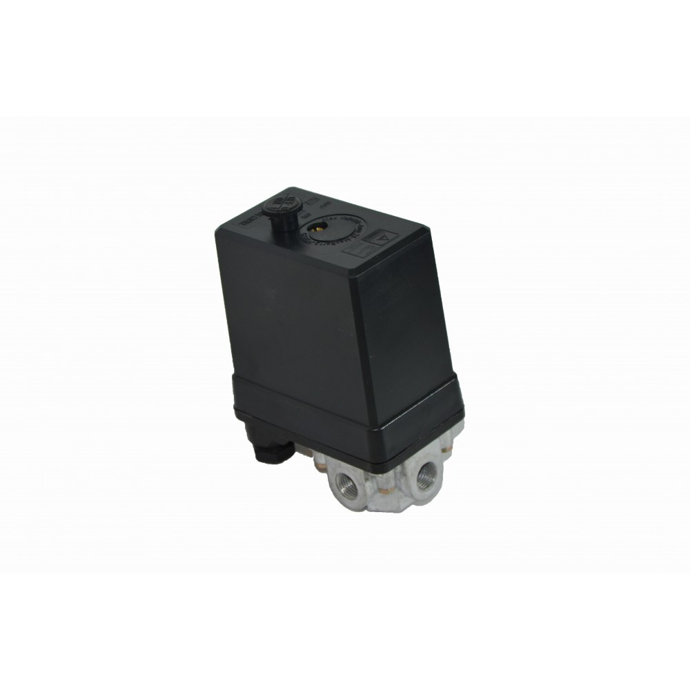 Автоматика к компрессору 380B под 4 выхода PROFI 21D-380-1