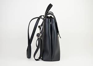 Рюкзак женский черный Voila 1814861, фото 3