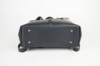Рюкзак женский черный Voila 1814861, фото 2