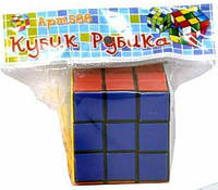 Кубики-Рубик в пакете 588-1