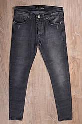 MARIO мужские джинсы (29-36/8ед) Осень 2019