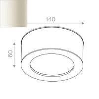 Точечный светильник Aquaform 45317-07, фото 1