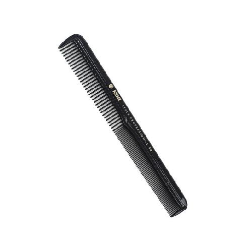 Мужской гребень Kent Professional 80 Master Barber Comb